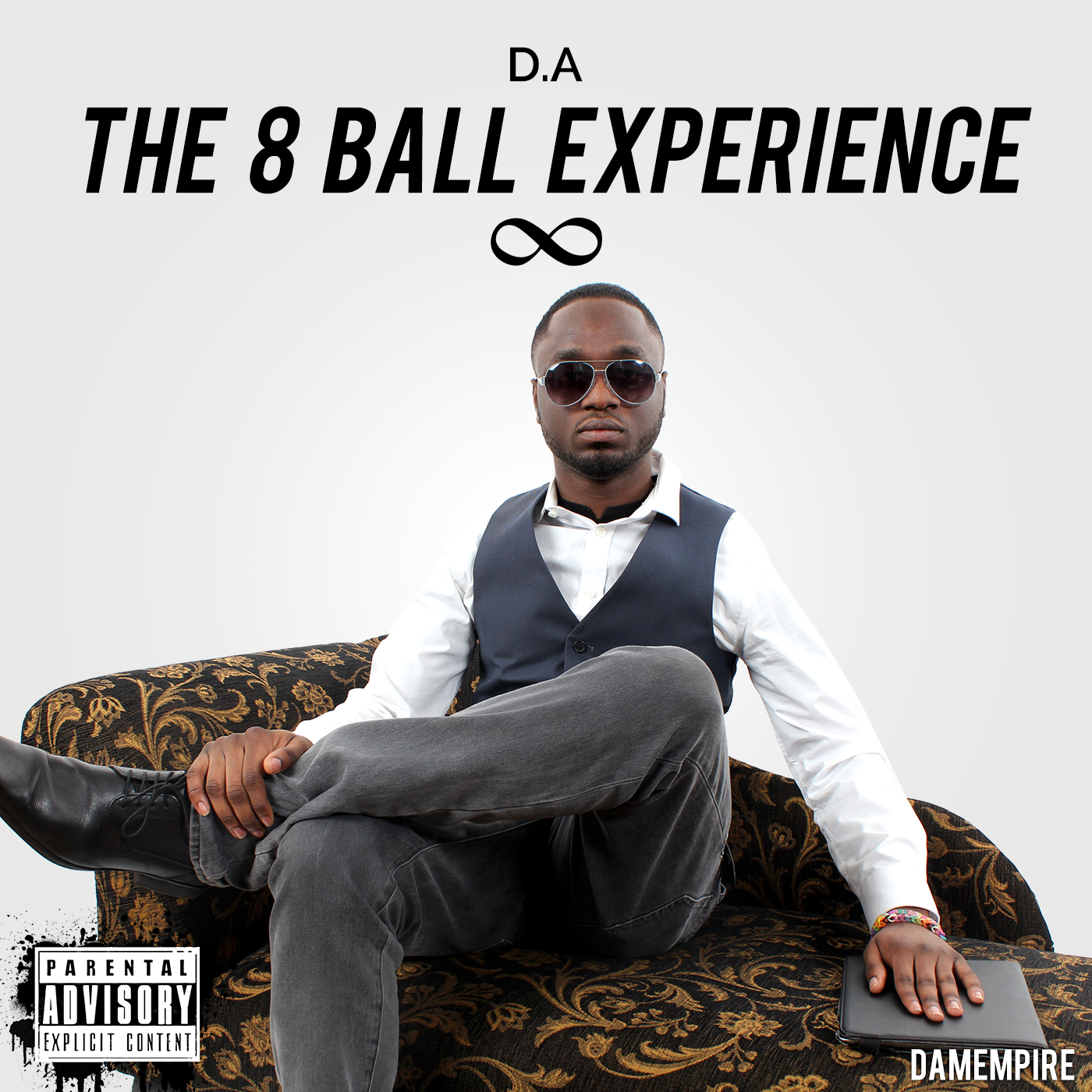 D.A - The 8 Ball Experience