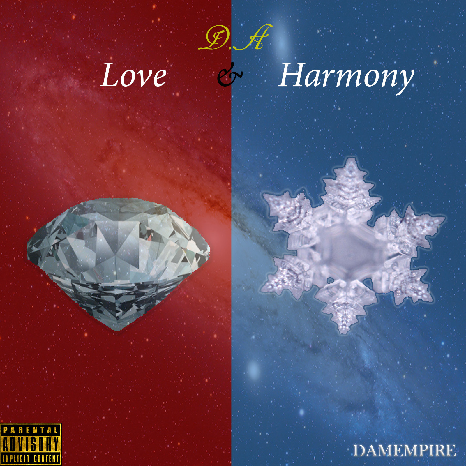 D.A – Love and Harmony