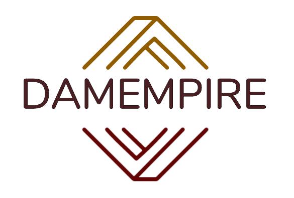 DAMEMPIRE Logo